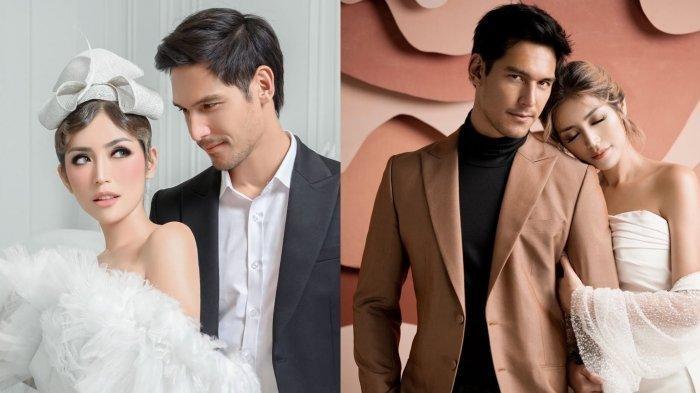 Selama Ini Bungkam, Bocor Dalang Penghancur Cinta Jessica dan Richard Kyle, Nia Kaget: Capek Gue