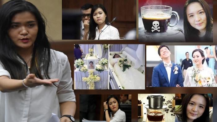 Kisah Jessica Wongso yang Bunuh Sahabatnya Pakai Sianida, Sebut Hidupnya Kini Bak Sampah