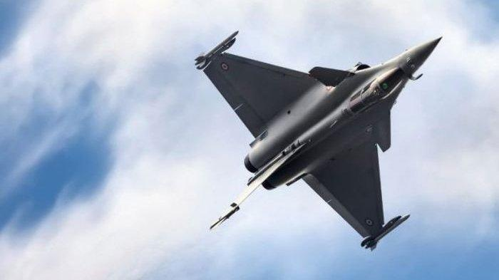 AS Kirim Pesan 'Paling Digdaya' ke China, Kirim 2 Lusin Jet Tempur Paling Canggih ke Pasifik