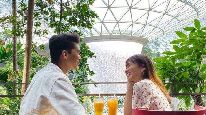 5 Fasilitas Wisata di Jewel Changi Airport Singapura, Cocok Untuk Liburan Bareng Keluarga