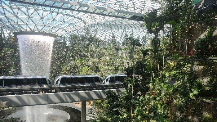 Miliki Kebun Binatang Malam Pertama di Dunia, Ini 8 Fakta Unik Traveling ke Singapura