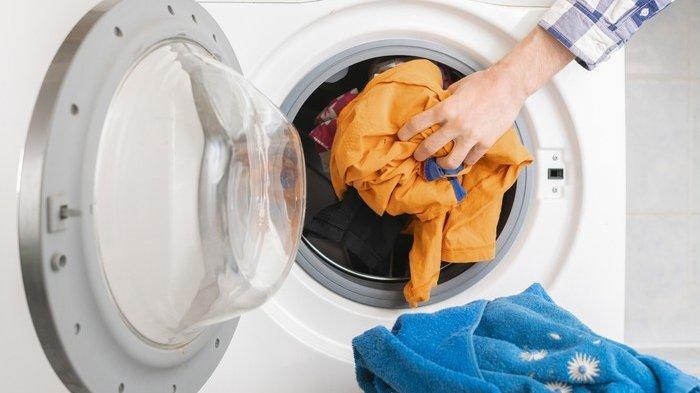 Cara Mencuci Baju Pasien Positif Covid-19 saat Isolasi Mandiri