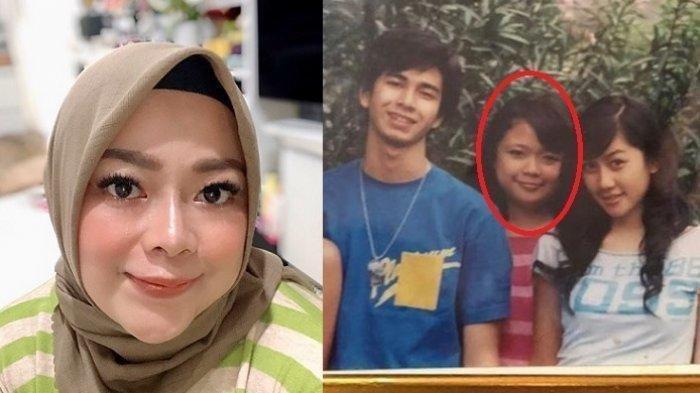 Tak Banyak yang Tahu, Mama Amy Punya Anak Keempat, Bantu Kesuksesan Raffi Ahmad