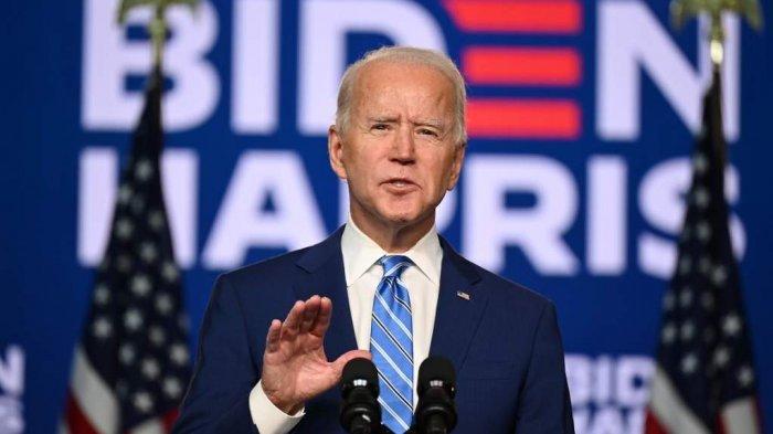 Berbeda dengan Donald Trump, Menteri di Kabinet Joe Biden Didominasi Wanita