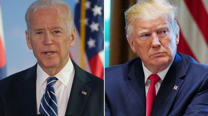 Joe Biden Dinominasikan sebagai Penerima Hadiah Nobel Perdamaian, Bergabung dengan Trump dan Putin