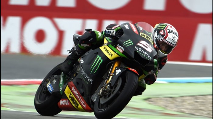 Hasil FP2 MotoGP San Marino 2021 - Johann Zarco Tercepat, Marquez Posisi 5, Rossi 16
