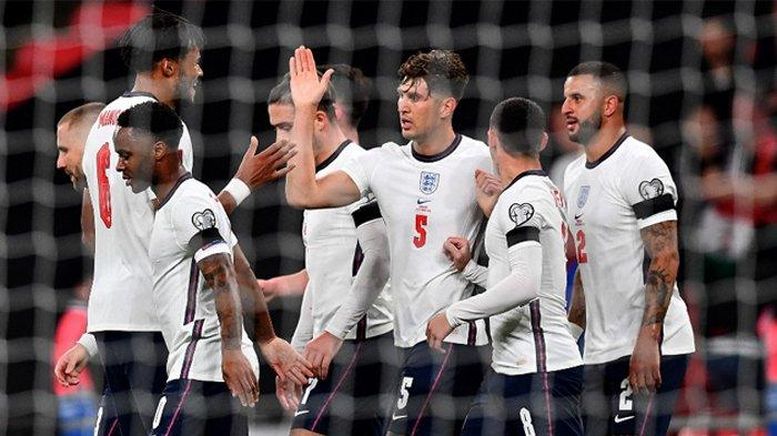 Hasil, Klasemen, Top Skor Kualifikasi Piala Dunia 2022 Setelah Portugal Menang, Inggris Imbang
