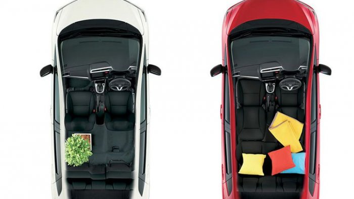 Mari Mengenal Konfigurasi Keunikan Jok Honda Jazz! Begini Detailnya!