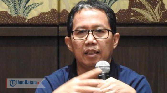 BREAKINGNEWS! Satgas Antimafia Bola Geledah Apartemen Milik Joko Driyono, Ini Barang yang Disita