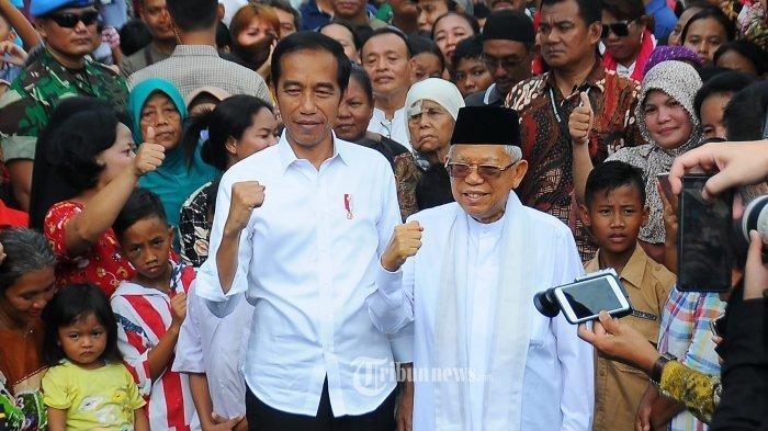 Pembelaan Jokowi ke MK saat Pengacara Prabowo Sebut Mahkamah Kalkulator: Seharusnya Menguatkan MK