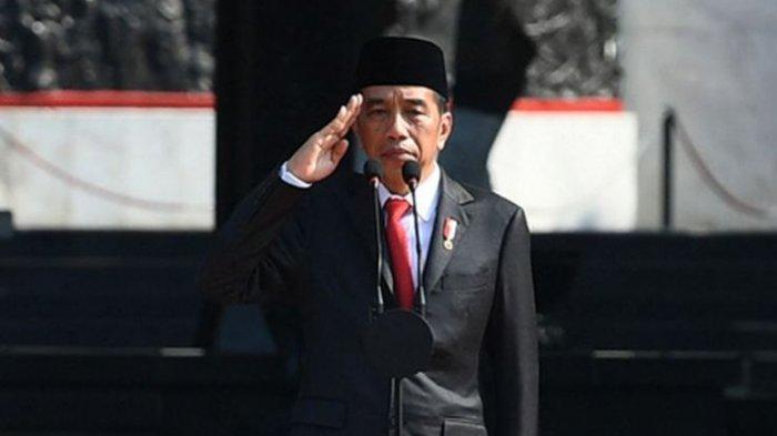 H-2 Pelantikan Joko Widodo-Maruf, Ini Bocoran Lengkap Kabinet Jokowi, Siapa dari Gerindra & Papua?