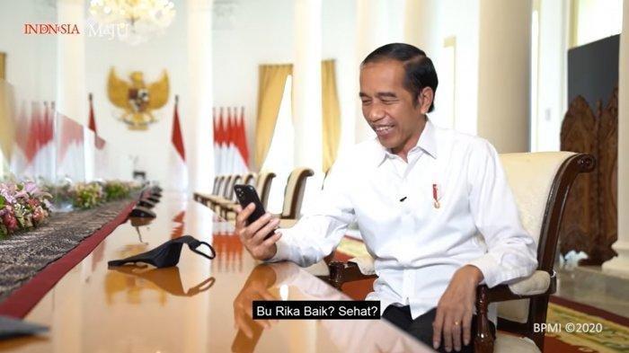 Kabar Gembira, Presiden Jokowi Perpanjang Bantuan UMKM Rp 2,4 Juta Hingga Tahun 2021, Ini Syaratnya