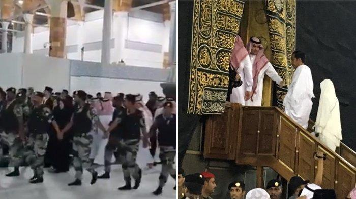 Duta Besar Berjuang Keras Agar Pemegang Visa Umroh Tetap Bisa Masuk ke Arab Saudi