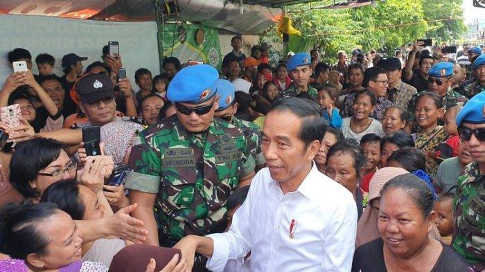 Jadwal Pelantikan Presiden 2019 setelah KPU Umumkan Suara Jokowi Ungguli Prabowo