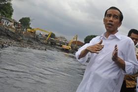 Survei: Jokowi Ungguli Semua Tokoh Tua Nasional