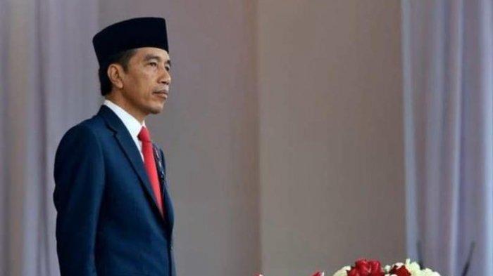 Presiden Jokowi Umumkan Jajaran Menteri Senin (21/10) Pagi Ini, Muncul Nama Fadli Zon & AHY