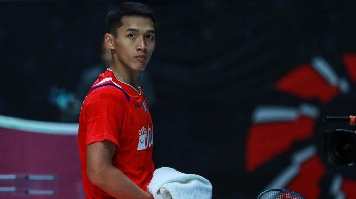 Hasil Toyota Thailand Open, Ruselli Hartawan & Jonatan Christen Kalah