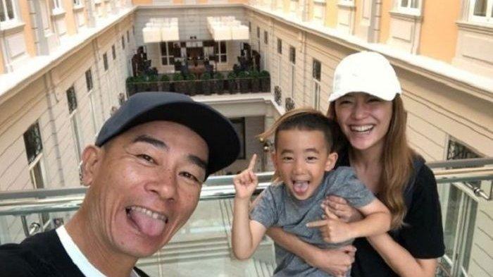 Aktor China, Jordan Chan Dulu Hidup Miskin Sampai Terpaksa Jual Saudaranya Sendiri Demi Sesuap Nasi