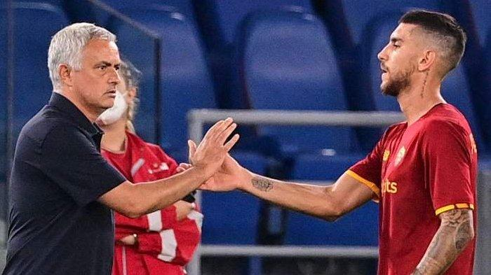Hasil AS Roma vs CSKA Sofia, Pellegrini 2 Gol, Tammy Abraham 1 Gol, Roma Menang