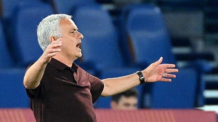 Hasil AS Roma vs CSKA Sofia, Menang 5-1, Jose Mourinho: AS Roma Tidak Main Bagus