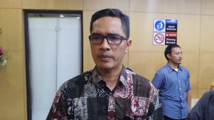 KPK Periksa Pejabat Pemprov Kepri di Mapolresta Barelang, Mantan Sekda Bintan Pun Ikut Diperiksa