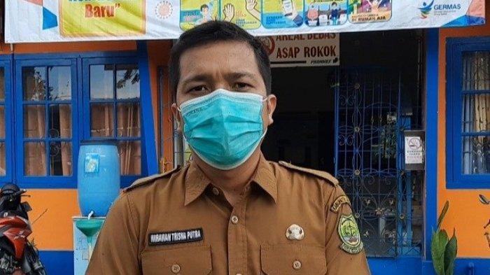 Kecamatan Singkep di Kabupaten Lingga Zona Merah Covid-19