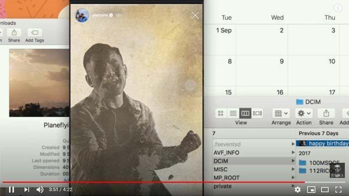 Download Lagu MP3 'Putus atau Terus' Judika, Lengkap Lirik Lagu dan Video Klipnya