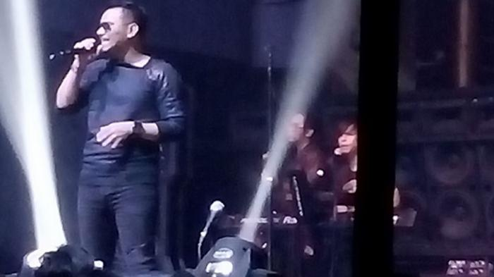 Download Lagu, Soundtrack Sinetron Cinta Buta SCTV, Judika 'Jikalau Kau Cinta', Ada Lirik Lagunya