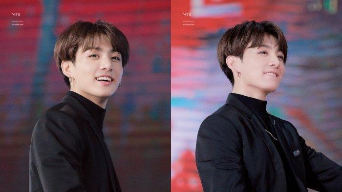 Alasan di Balik Nama Jungkook BTS Sering Disebut dalam Sejumlah Adegan Drama Korea