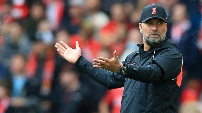Leeds United vs Liverpool Liga Inggris 2021, Empat Pilar Utama The Reds Dipastikan Absen