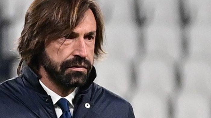 Juventus Menang, Andrea Pirlo: Pressing Kami Tidak Terlalu Keras, Arthur Melo Masih Belajar