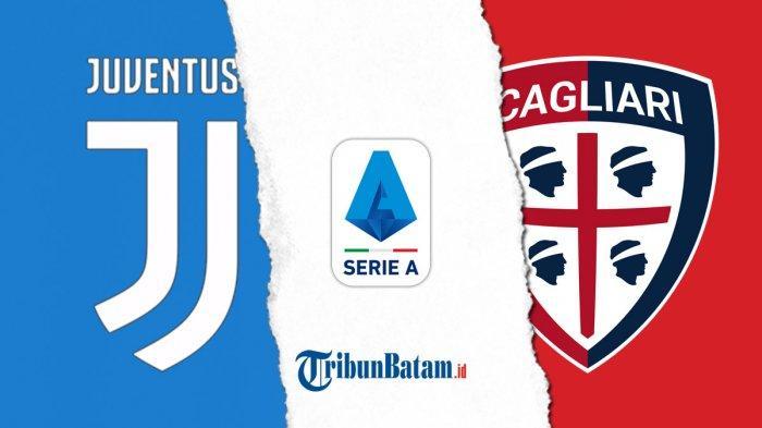 Link Live Streaming Juventus vs Cagliari di Liga Italia Malam Ini, Kick Off 03.00 WIB di Mola TV!