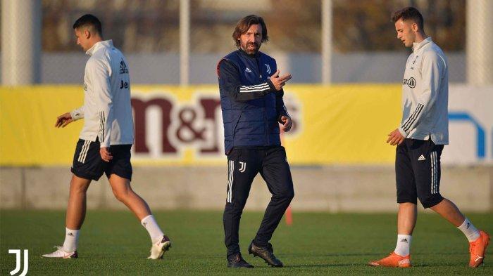 Juventus vs Cagliari - Matthijs de Ligt Comeback, Barisan Belakang Juventus Kembali Kuat