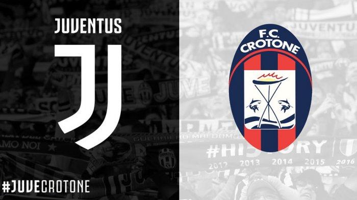 Siaran Langsung Juventus vs Crotone di Liga Italia, Kick Off 02.45 WIB Live TV Online & RCTI