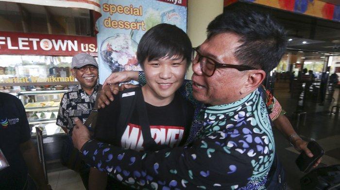 Kadinkes Tjetjep Yudiana Bantah Kabar WNA Meninggal Dunia di RSBP Akibat Virus Corona