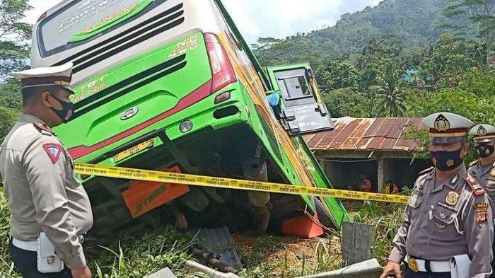 8 Kebiasaan Buruk Sopir Bus dan Truk di Indonesia, Picu Rem Blong hingga Kecelakaan