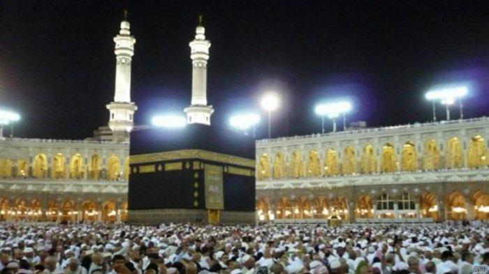 Pemerintah Arab Saudi Batasi Penggunaan Pengeras Suara Masjid, Ini Alasannya