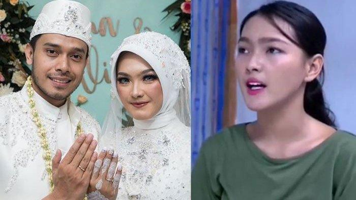 Ana Riana Pemeran Rinjani Sinetron Tukang Ojek Pengkolan Resmi Menikah, Pilih Tanggal Cantik