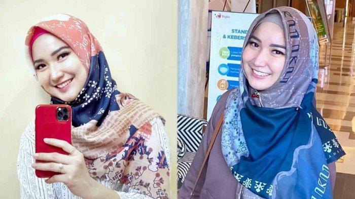 Menghilang usai Dinikahi TNI di Usia 22 Tahun, Begini Kabar Terbaru Winda Khair