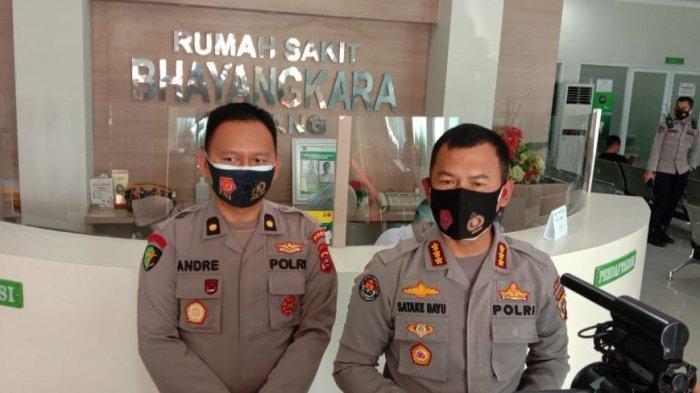 Polisi Sebut Brigadir Kamsep Rianto Belum Tentu Bersalah Walau Sudah Jadi Tersangka, Ini Alasannya