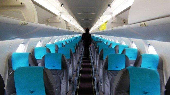 JADWAL dan Harga Tiket Pesawat dari Batam, Terbang 25 September 2021, Termurah Rp 283.900