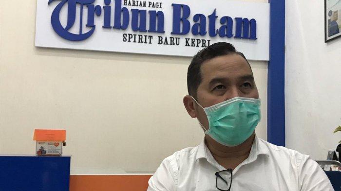 Stok Vaksin Covid-19 di Batam Menipis, Diutamakan untuk Lansia, Kadinkes: Sisa 300 Dosis