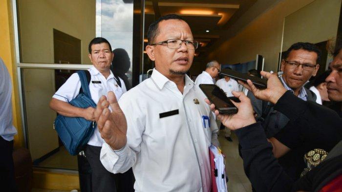 Cegah Virus Corona saat Tour de Bintan, Dinkes Bakal Cek Suhu Tubuh Peserta Setiap Hari