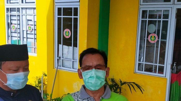 Lokasi Vaksinasi Corona di Karimun, Angka Kesembuhan Covid-19 Tembus 96 Persen