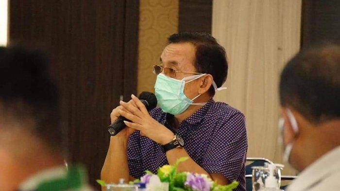 Kadinkes Karimun Kesulitan Deteksi Varian Baru Virus Corona, Minta Warga Waspada
