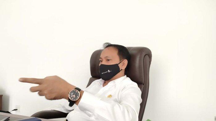 Dinkes Natuna Jamin Stok Rapid Test Bagi Pemudik Dalam Provinsi Kepri