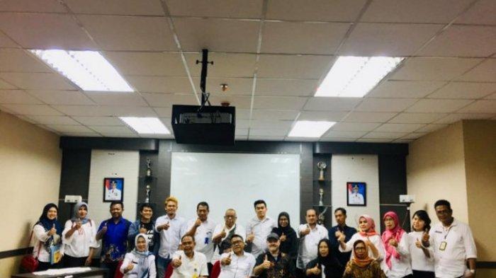 Batam City Artists and Disbudpar Formed Regional Film Commission in Batam