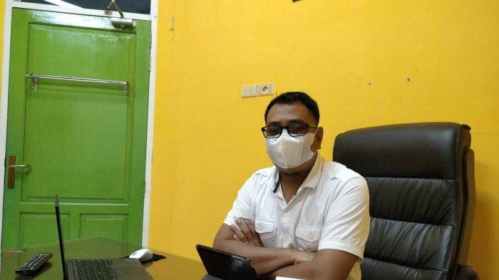 DISDUKCAPIL NATUNA - Kepala Disdukcapil Natuna Ilham Kauli. Foto diambil beberapa waktu lalu.