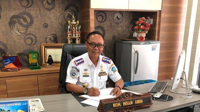 KMP Bahtera Nusantara 01 Bakal Berlayar Februari 2020, Rute Pelayaran Sampai Anambas