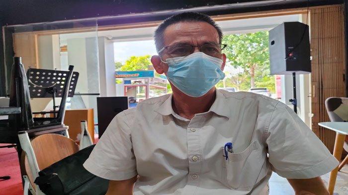 NASIB UMK Kepri 2021, Disnaker Batam Tunggu Kasasi Mahkamah Agung
